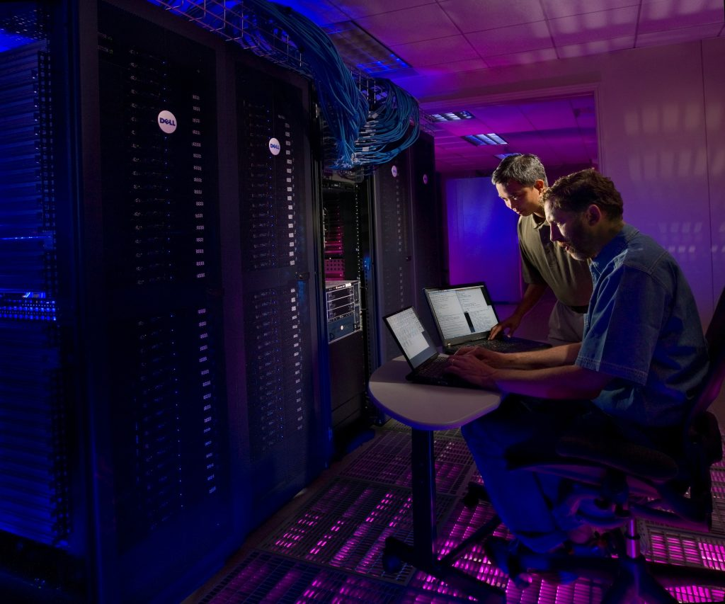 Is a managed server right for you?