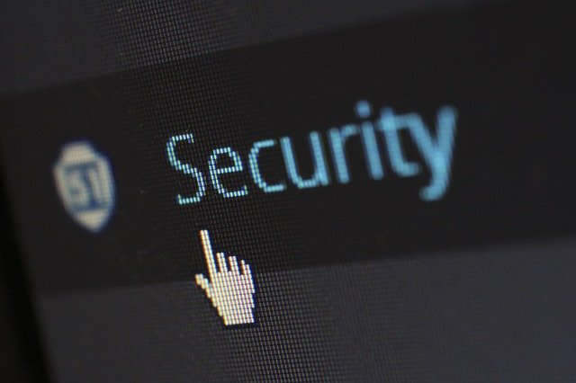 Security software to help your business stay safe.